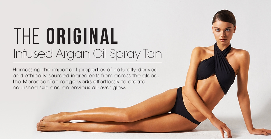MoroccanTan - That´so - Maximist - Tanning Essentials - Jan Tana - Australian Gold - CopenhagenTAN