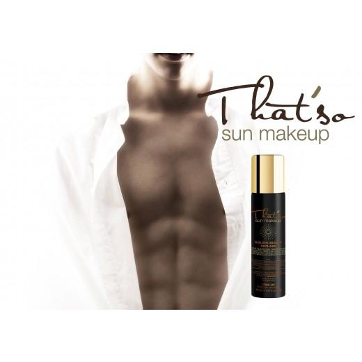 Golden Beauty Anti Age Tanning spray 4% DHA 75 ml-00
