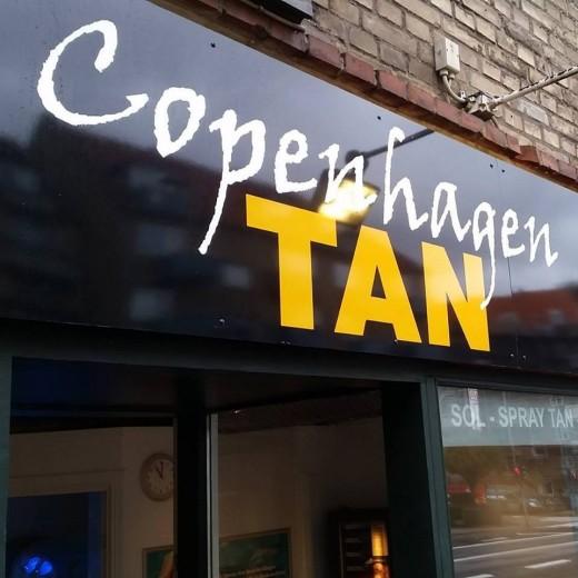 CopenhagenTAN i Brønshøj