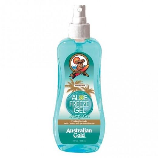 Aloe Freeze Spray Gel aftersun 237 ml-31