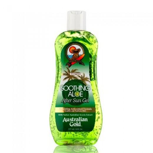 Soothing Aloe Gel Aftersun 237 ml-30