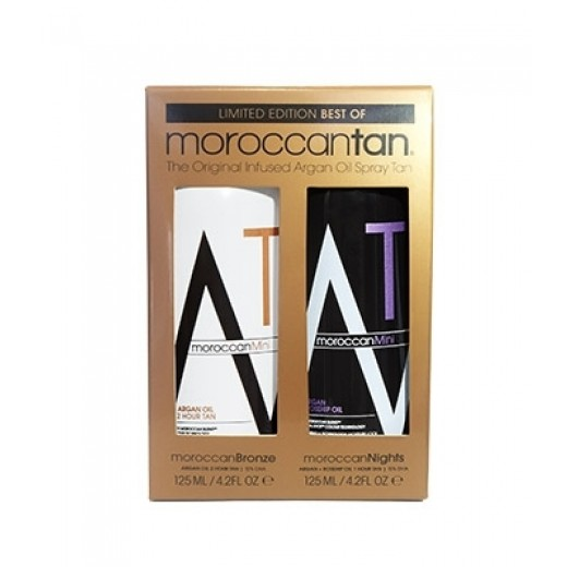 MoroccanTan Best of Summer testpack 2 x 125 ml-31