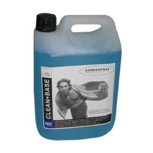 Disinfektor til solarier 2,5 liter-3