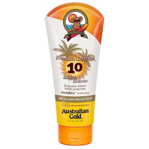 Faktor 10 lotion Premium Coverage-30