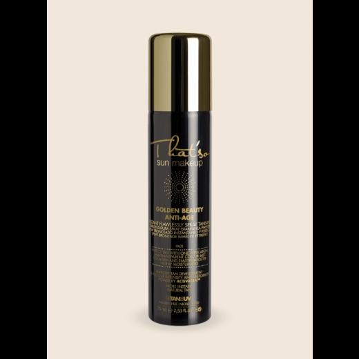 Golden Beauty Anti Age Tanning spray 4% DHA 75 ml-30