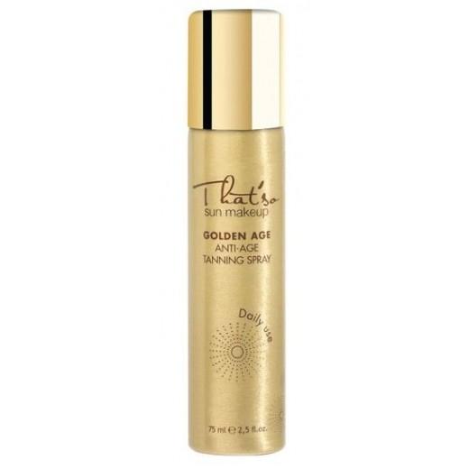 That´so Golden Age Anti Age Tanning spray 2% 75 ml-31