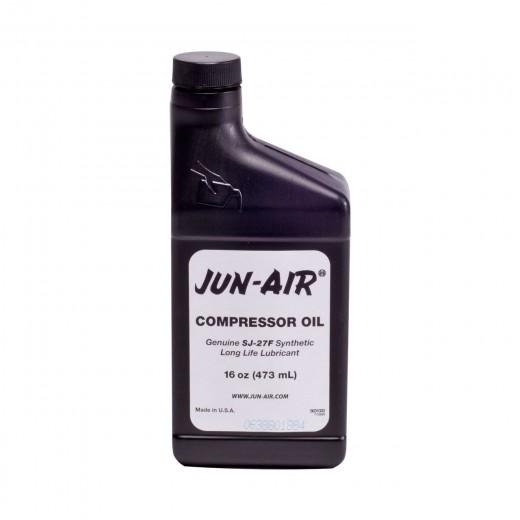 Olie til lydløs Jun-Air kompressor 473 ml-31