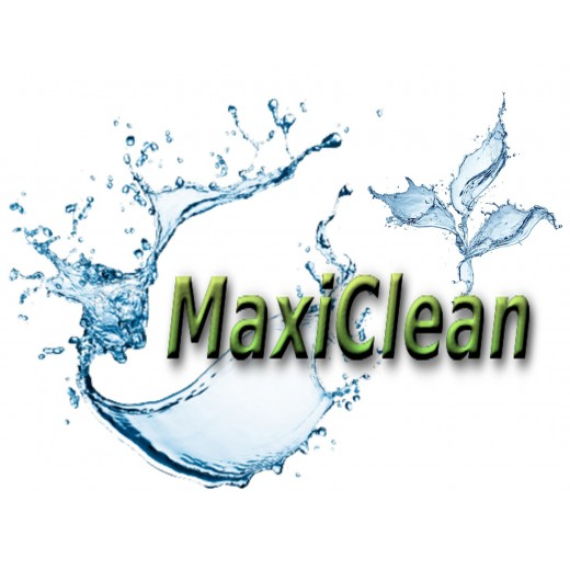 MaxiClean spray gun cleaner 1 liter-30