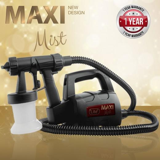 MaxiMist Lite Plus