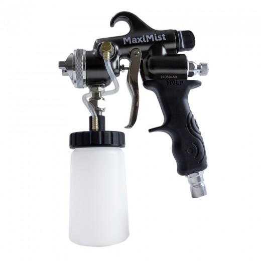 Maximist Pro spray gun.