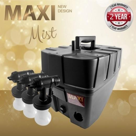 Passer til denne Maximist Pro TNT