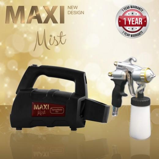 MaxiMist SprayMate Pro.-30