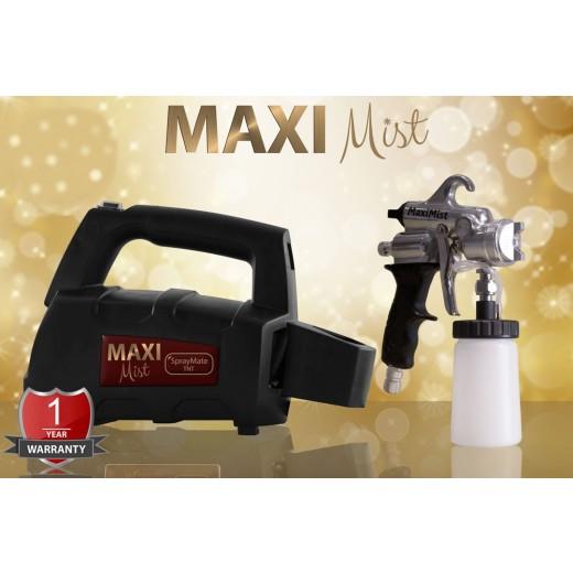 Maximist SprayMate med Pro spray gun