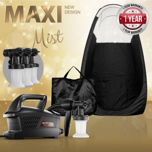 MaxiMist EVO TNT inkl. telt-30