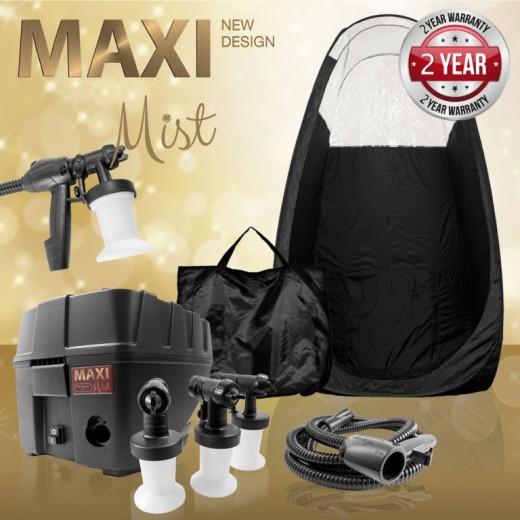 MaxiMist PRO TNT m/ telt-30