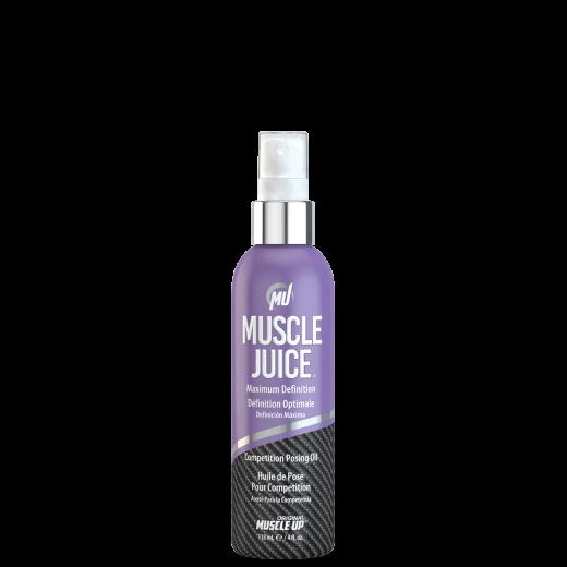 Muscle Juice® Maximum Definition Posing Oil