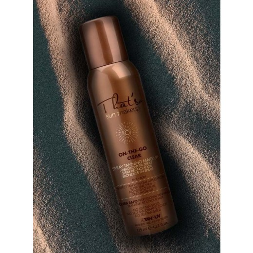 That so Sun Makeup CLEAR 6% 125 ml-01