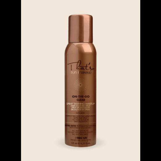 That so Sun Makeup CLEAR 6% 125 ml-31