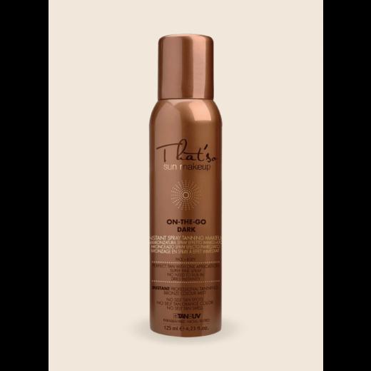 That so Sun Makeup DARK 6% 125 ml-30