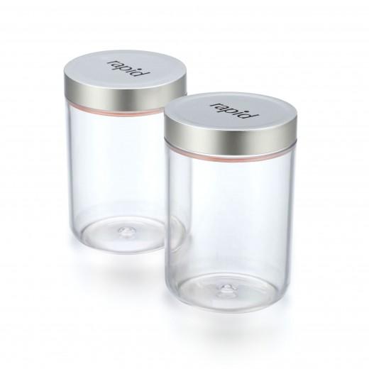 2 ekstra cups