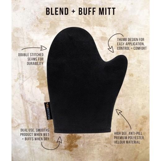 Fantastisk fordeler handske