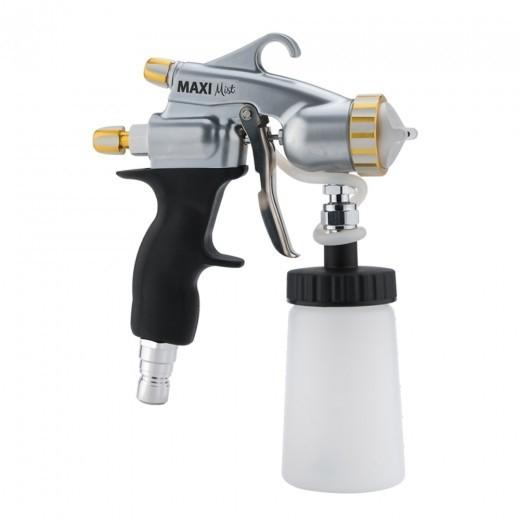 Inkl. Pro spray gun
