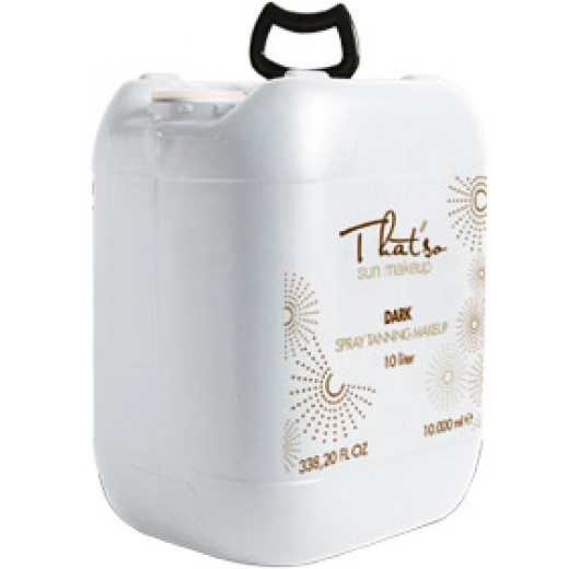 Sun Makeup 10% ULTRA DARK 10 liter-33