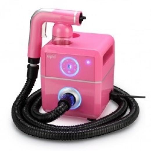 Passer til denne Rapid spray tan maskine