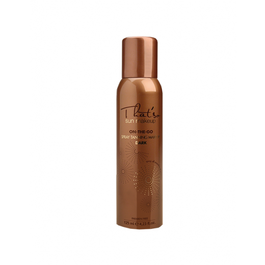 That so Sun Makeup DARK 6% 125 ml-32