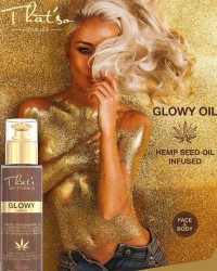 Glowy Gold 100 ml-20