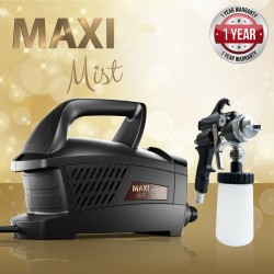 MaxiMist Evolution med Pro spray gun