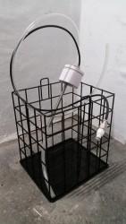 Påfyldnings kit til Autospray komplet-20