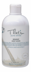 Professional Biolight Lotion Light White 500 ml-20