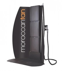 MoroccanTan® Spray Station-20