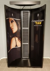 CopenhagenTAN spray tan kabine