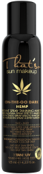 That so Sun Makeup HEMP DARK 6% 125 ml-20