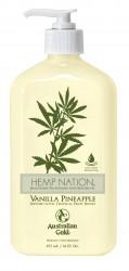 Hemp Nation Vanilla and Pineapple Body lotion 535 ml-20