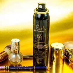 Golden Beauty Anti Age Tanning spray 4% DHA 75 ml-20