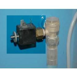 Electrovalve for compressor relieving 230V 50/60 hz-20