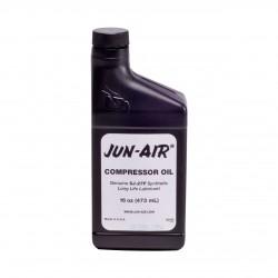 Olie til lydløs Jun-Air kompressor 473 ml-20
