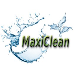 MaxiClean spray gun cleaner 1 liter-20