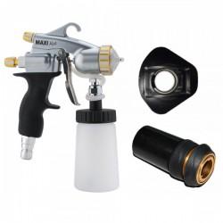 Spray gun Pro. fra Maximist, inkl. adapter-20
