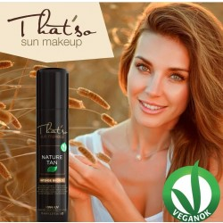 NATURE TAN Intense Bronze 8% 75 ml-20
