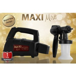 MaxiMist Spraymate TNT spray tan system