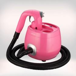 Komplet spray tan system i pink