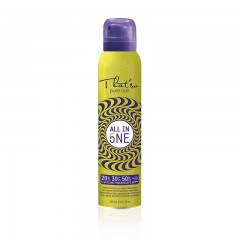 Faktor 20/30/50 - ALL IN ONE spray - 175 ml