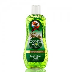 Soothing Aloe Gel - Aftersun - 237 ml