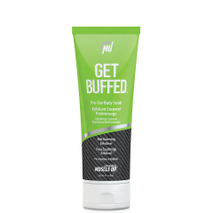 GET BUFFED ® - 237 ml