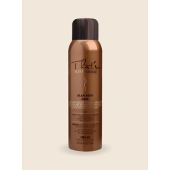 Glam Body - Intens tanning mousse 6% - 150 ml