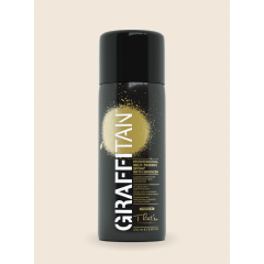 GRAFFITAN Proff. spray tanning m bronzer, 8% DHA - 250 ml